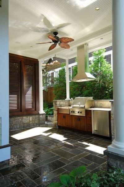 53 gorgeous outdoor kitchen cabinets 16
