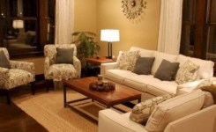 6 Ideas For Painting Your Living Room 16