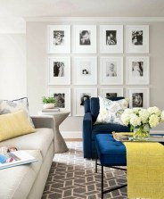 69 Living Room Decorating Ideas: Three Tips for Color Schemes, Furniture Arrangement and Home Decor-129