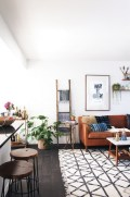 69 Living Room Decorating Ideas: Three Tips for Color Schemes, Furniture Arrangement and Home Decor-142