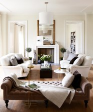 69 Living Room Decorating Ideas: Three Tips for Color Schemes, Furniture Arrangement and Home Decor-144