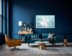 70 Living Room Painting Ideas Make It Alive With MAGIC 11