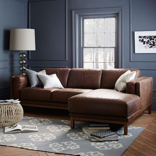 70 Living Room Painting Ideas Make It Alive With MAGIC 29