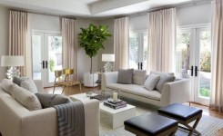 70 Living Room Painting Ideas Make It Alive With MAGIC 58