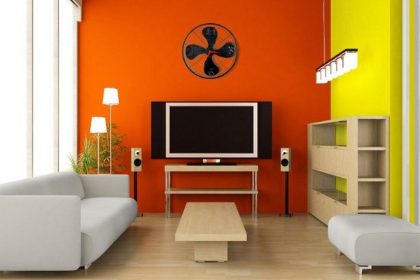 70 Living Room Painting Ideas Make It Alive With MAGIC 6