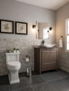 70 top bathroom makeover on a budget 13