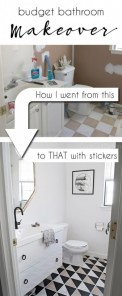 70 top bathroom makeover on a budget 2