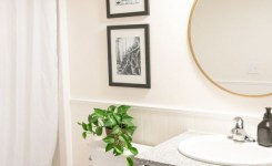 70 top bathroom makeover on a budget 4