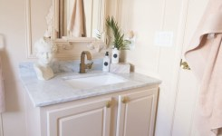 70 top bathroom makeover on a budget 43