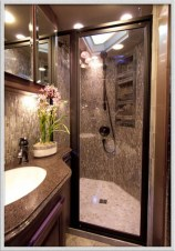 70 top bathroom makeover on a budget 44