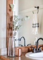 70 top bathroom makeover on a budget 51