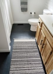 70 top bathroom makeover on a budget 55