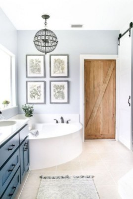 70 top bathroom makeover on a budget 56