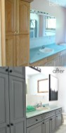 70 top bathroom makeover on a budget 9