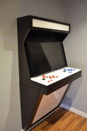73 Most Popular Video Game Room Furniture Decor-920