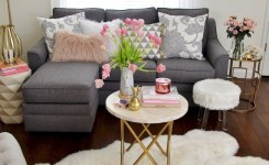 50 Amazing Small Living Room Decoration Ideas On A Bud