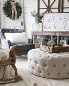 80 Most Popular Cozy Living Room Colors - Five (5) Tips to Create A Perfectly Casual It-102