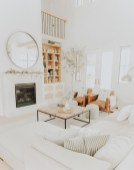 80 Most Popular Cozy Living Room Colors - Five (5) Tips to Create A Perfectly Casual It-103