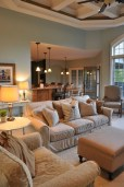 80 Most Popular Cozy Living Room Colors - Five (5) Tips to Create A Perfectly Casual It-107