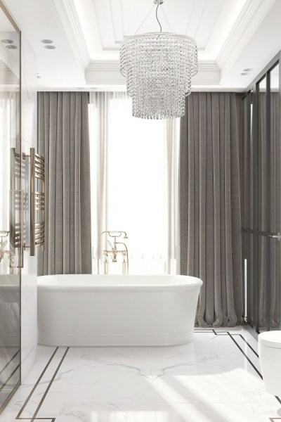 91 top Choices Luxury Bathrooms Accessories Ideas for You 1018