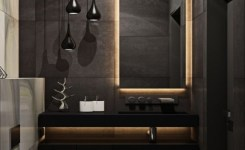 91 Top Choices Luxury Bathrooms Accessories Ideas For You 27