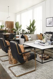 93 Best Contemporary Living Room Furniture Ideas - Reflecting Your Modern Day Lifestyle 1376