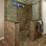 97 luxury walk in shower remodel ideas 18