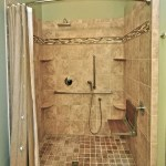 97 luxury walk in shower remodel ideas 24
