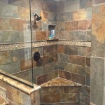 97 luxury walk in shower remodel ideas 26
