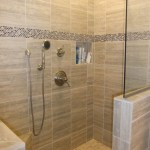97 luxury walk in shower remodel ideas 3