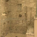 97 luxury walk in shower remodel ideas 5
