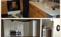 10 Tips Most Popular Renovation Kitchen On A Budget 44