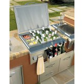 20 Great Outdoor Kitchen Ideas With The Most Affordable Cost 14