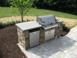 20 Great Outdoor Kitchen Ideas With The Most Affordable Cost 6