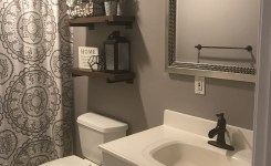 30 Bathroom Remodelling Decorating Ideas Great Tips And Advice For Look Luxurious 9