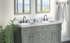 33 Amazing Bathroom Remodeling Ideas On A Budget 16