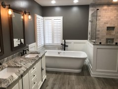 33 Amazing Bathroom Remodeling Ideas On A Budget 33
