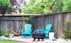 33 Great Backyard Landscaping Ideas To Green Your Garden 14