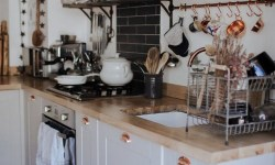 37 Kitchen Shelves Ideas That Make Your Kitchen Look Neat – Tips on How to Choose the Right Unit