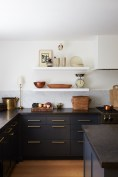 35 Kitchen Shelves Ideas That Make Your Kitchen Look Neat Tips On How To Choose The Right Unit 23