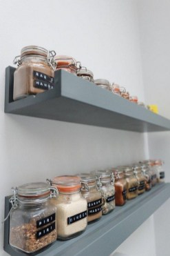 35 Kitchen Shelves Ideas That Make Your Kitchen Look Neat Tips On How To Choose The Right Unit 26