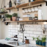 35 Kitchen Shelves Ideas That Make Your Kitchen Look Neat Tips On How To Choose The Right Unit 31