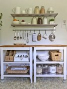 35 Kitchen Shelves Ideas That Make Your Kitchen Look Neat Tips On How To Choose The Right Unit 9