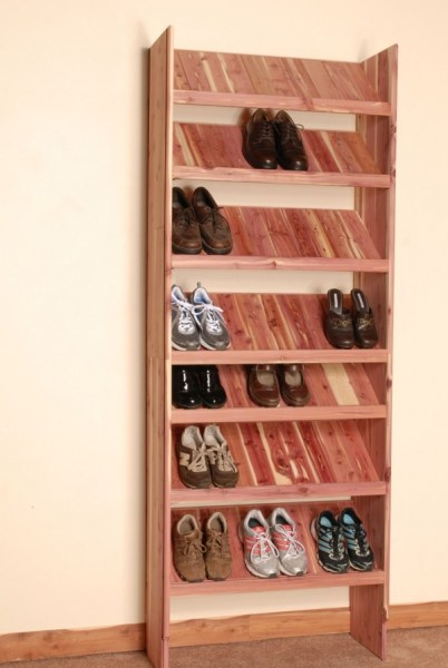 36 Amazing Diy Wood Shoe Rack Easy for organizing It 3020