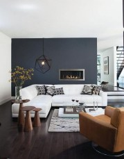 36 Most Popular Living Room Colors Ideas - Inspiration to Beautify Your Living Room 2709