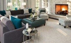 36 Most Popular Living Room Colors Ideas Inspiration To Beautify Your Living Room