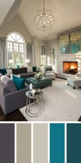 36 Most Popular Living Room Colors Ideas - Inspiration to Beautify Your Living Room 2703