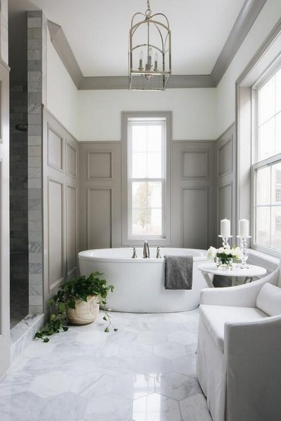 37 Amazing Master Bathroom Remodel Decorating Ideas Tips On Preparing Yourself For The Cost Of Remodeling 10