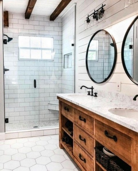 37 Amazing Master Bathroom Remodel Decorating Ideas Tips On Preparing Yourself For The Cost Of Remodeling 3