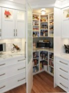 46 Most Popular Kitchen Organization Ideas And The Benefit It 16